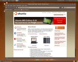 Firefox 3.0.1