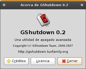 Gatodiario - version 0.20 de Gshutdown