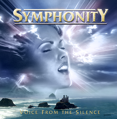 SYMPHONITY -  Voice From Silence